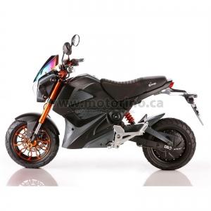 Motortoyz motorino XMR