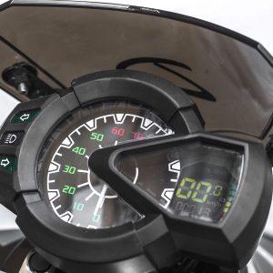 Motortoyz arrow9