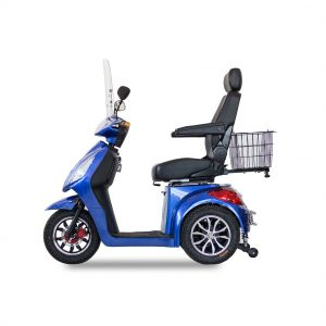 Motortoyz rickshaw king 1