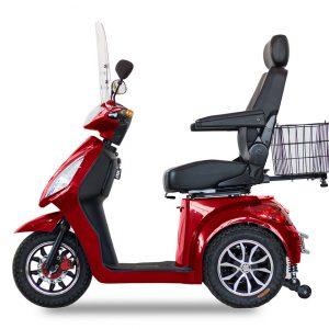 Motortoyz rickshaw king 2