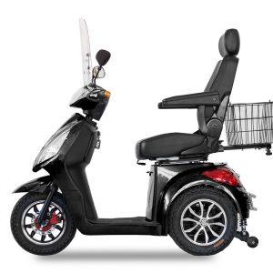 Motortoyz rickshaw king 3