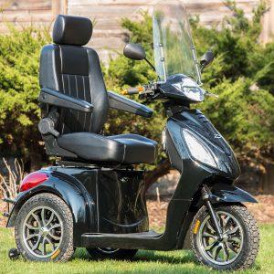 Motortoyz rickshaw king 5