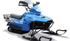 Motortoyz gio snowmobile arctica