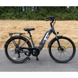 Gio Storm E-bike Canadian made