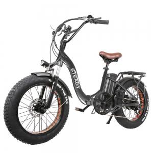 Nakto Steady E-bike